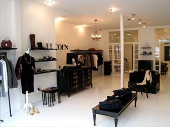 Boutique & Lifestyle